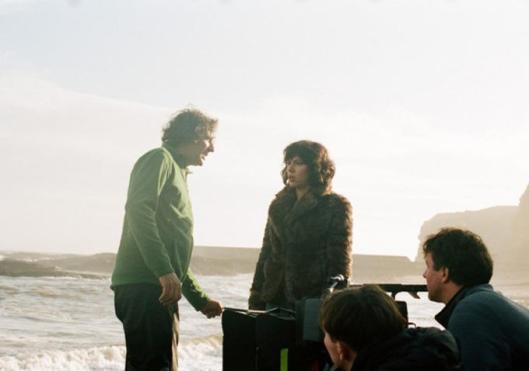 Director :  Jonathan Glazer